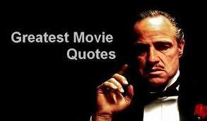 10 Great Movie Quotes to Motivate Yourself - Paperblog