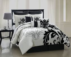 online black and white low price bedsheets industry standard design with black and white bed sheets bedroom white bed set