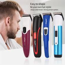 <b>Электрическая машинка для</b> стрижки волос, перезаряжаемый ...