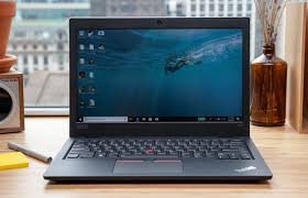 <b>Lenovo ThinkPad L380</b> - Full Review and Benchmarks | Laptop Mag