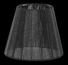 <b>Maytoni</b> Lampshade <b>Абажур</b> Lampshade <b>LMP</b>-<b>BLACK</b>-<b>130</b>