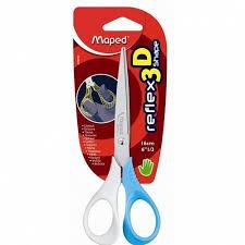 Ножницы 16см <b>Maped</b> SHAPE эргоном. для детской руки, с ...