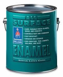Универсальная <b>эмаль</b> для всех типов поверхностей <b>All Surface</b> ...