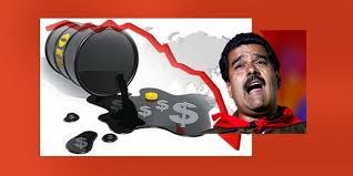 Resultado de imagen para caida del petróleo
