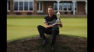 New players winning majors makes this British Open wide open ...