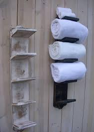 chrome towel rack racks bathroom