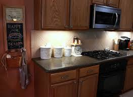 easy under cabinet lighting. easy under cabinet lighting and a secret onoff switch w
