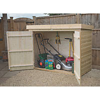 <b>Garden Storage</b> | Garden Buildings | Screwfix.com