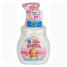 Cow Brand «Kewpie» <b>Детский пенящийся шампунь для волос</b>