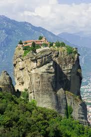 Monastery of the Holy Trinity, Meteora