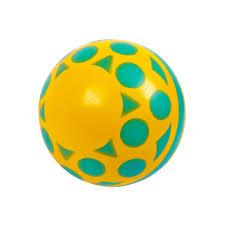 <b>Мяч</b> резиновый 100 мм. Солнышко в асс.Р4-100 - купить в ...