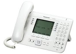 <b>IP телефоны Panasonic</b> серии KX-NT300, KX-NT500 для IP АТС ...