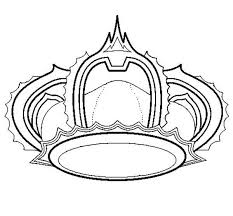Small Picture Princess Crown for Princess Wedding Coloring Page NetArt