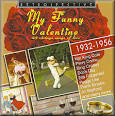 My Funny Valentine: Vintage Songs of Love
