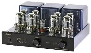 Интегральный усилитель <b>Cayin CS</b>-<b>100A</b> (KT88) — купить по ...