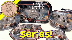 <b>Star Wars Fighter</b> Pods Series 1, by <b>Hasbro</b> : Action Figures, Ships ...