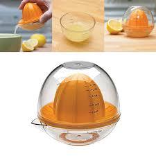 <b>Manual Juicer Multi Function Portable</b> Mini Blender Lemon Double ...