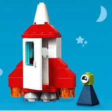 <b>Конструктор Lego Classic 11004</b> Набор для творчества с окнами ...