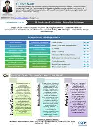 resume samples cv template cv sample microsoft word it leadership visual resume docx