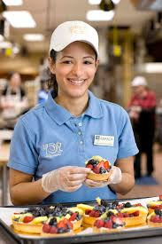 wegmans food markets interview questions glassdoor wegmans food markets photo of bakery customer service