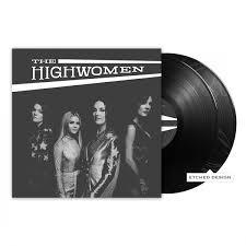 <b>The Highwomen</b> 2LP Vinyl (w/ Etched Design)