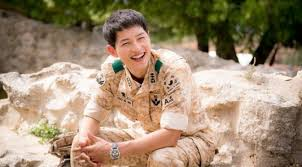 Image result for song joong ki