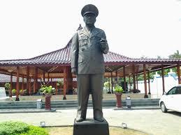 Video Acara Pengajian HUT Soeharto di Kalitan Solo 8 Juni 2013