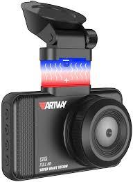 Купить <b>Artway AV</b>-392 в Москве: цена видеорегистратора <b>Artway</b> ...