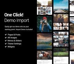 <b>Photography</b> WordPress by ThemeGoods | ThemeForest