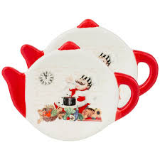 <b>Подставка для чайного пакетика</b> 11*7,5 см. <b>Lefard</b> (69-2021) по ...