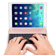 <b>Landas</b> For iPad Air 2 Tablet Universal <b>Bluetooth Keyboard For</b> iPad ...