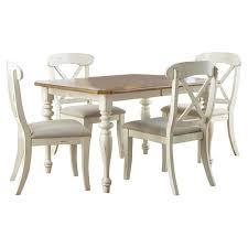 Farmhouse & Rustic <b>7 Piece Dining Sets</b> | Birch Lane