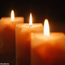 Image result for remembrance candles