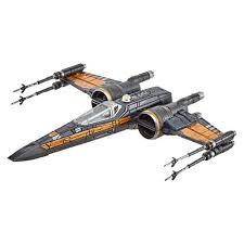 <b>Star Wars</b>: The Force Awakens Poe Dameron's X-Wing <b>Hot Wheels</b> ...