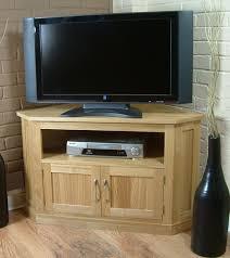 mobel oak contemporary solid oak widescreen corner tv cabinet mobel solid oak dvd