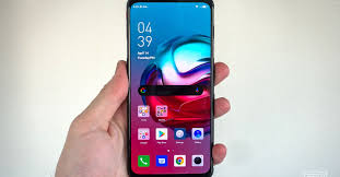The $579 <b>RedMagic 5G</b> is the first phone with a 144Hz display - The ...