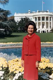 Image result for free pictures of Lady Bird Johnson