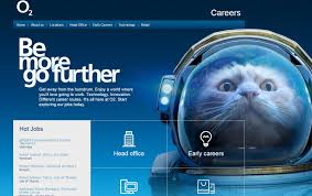 apply now top telco s career sites reviewed o2 s career site