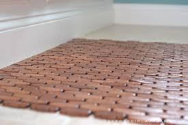 bathroom target bath rugs mats: teak bath mats target sustainable gaiam thisnext texture bath