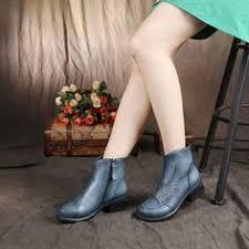 <b>G&Zaco Luxury</b> Women's <b>Natural Real</b> Fox Fur Snow Boots <b>Genuine</b> ...