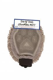 <b>Dog</b> Gone Smart <b>Перчатка для груминга</b> Grooming Mitt, 25x18 см ...