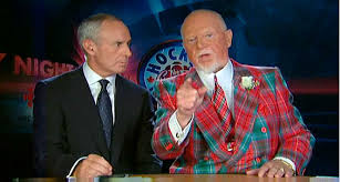 Opinion: Don Cherry Apologizes for Coach's Corner Remarks ... via Relatably.com