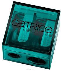 <b>Catrice Точилка для</b> косметического карандаша Sharpener 2 гр ...