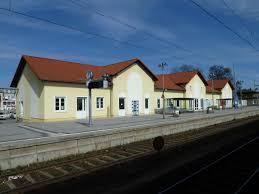 Neustrelitz Hauptbahnhof