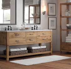 cool bathroom vanity mix of rustic and modern just need to find one with amazing contemporary bathroom vanity