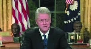 president bill clinton bill clinton oval office