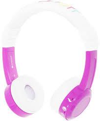 Наушники детские <b>Buddyphones InFlight</b>, BP-IF-<b>PURPLE</b>-01-K ...