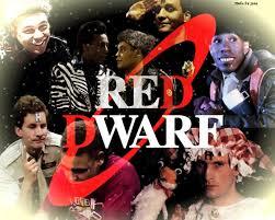 Red Dwarf YouTube