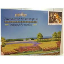 <b>Картина по номерам Paintboy</b> (Premium) GX3221 | Отзывы ...