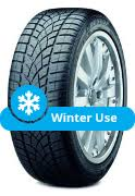 <b>Dunlop Winter Sport</b> 3D Tyres at Blackcircles.com